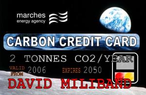 Carboncard
