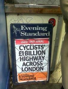 £1 billion highway