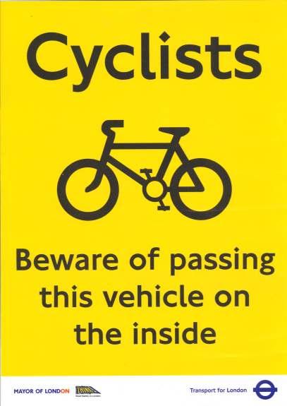 CyclistsBeware