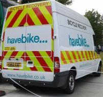Have bike