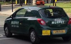 Murphycar