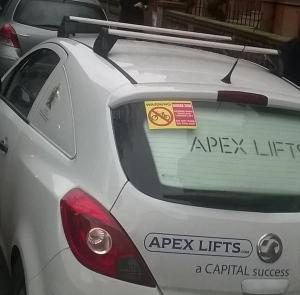 Apex Lifts