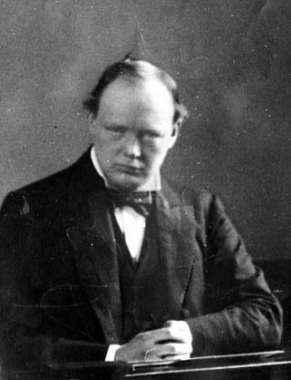 Churchill1911DailyMail