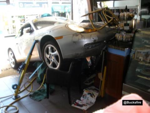 PorschewentintoCaffeNero16052015